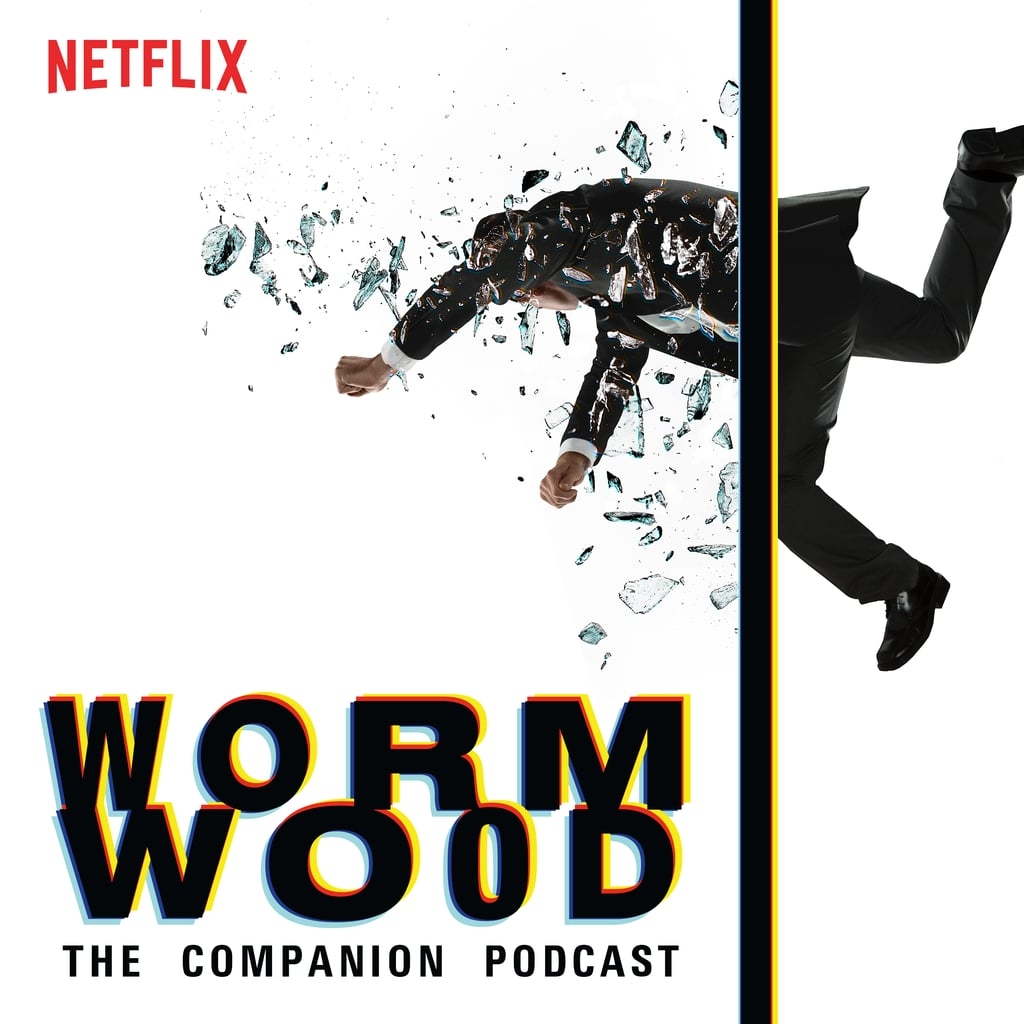 Wormwood: The Companion Podcast