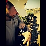 Axl Duhamel Is Growing Up So Fast! See Fergie and Josh's Cutest Family Pics