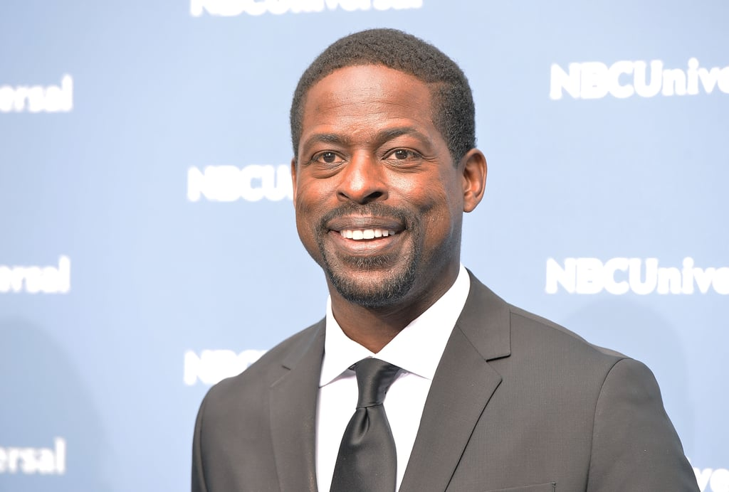 Sterling K. Brown has been making us swoon for a while now. The actor garnered major attention for his Emmy-winning role in American Crime Story: The People v. O.J. Simpson, and his success has only skyrocketed since starring in NBC's This Is Us. Whether your attraction just started or it has been bubbling for a few years now, we can all agree that Sterling is one good looking man. To celebrate his sexiness — and his equally attractive personality — we've rounded up some of his best moments over the years. Enjoy!