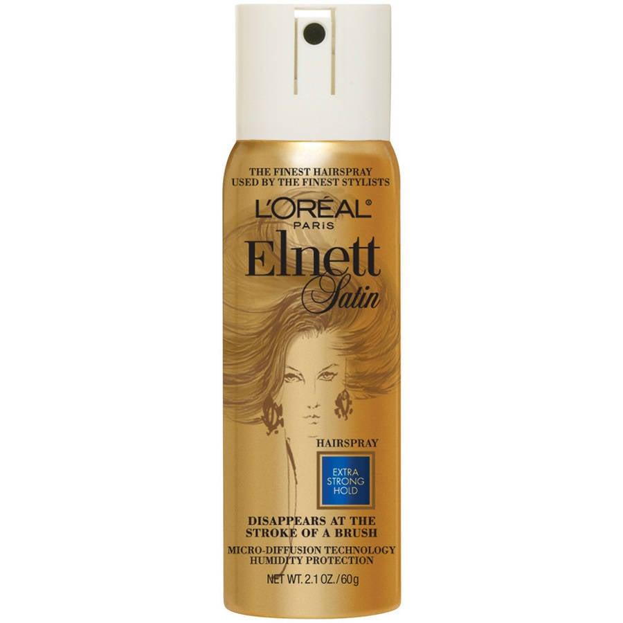 Elnett Hairspray Travel Size