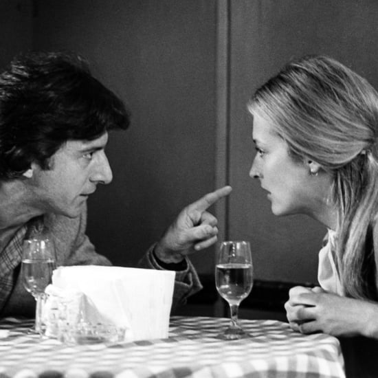 Meryl Streep New York Times Quotes About Dustin Hoffman Slap