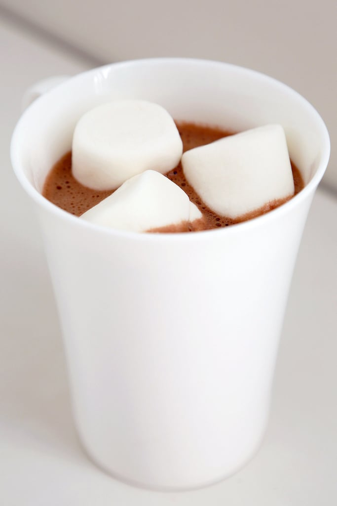 3-Ingredient Hot Chocolate