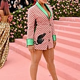 Ashley Graham's Outfit at the 2019 Met Gala