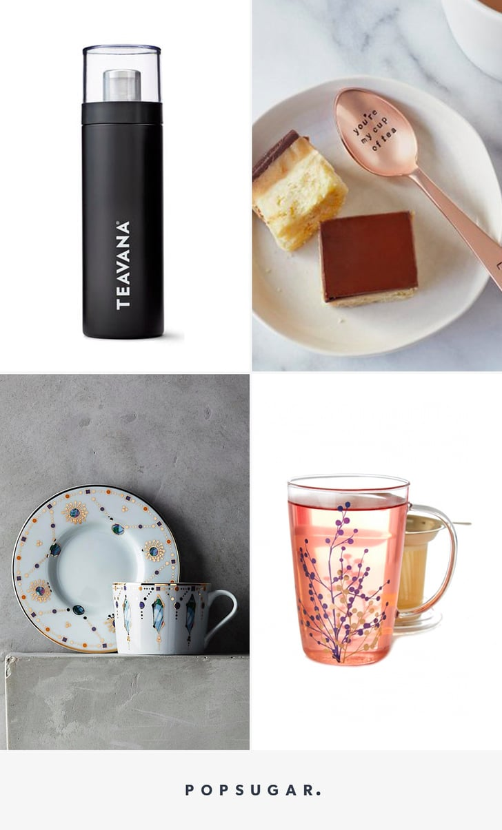 40 Brew-tiful Gifts For the Tea Enthusiast