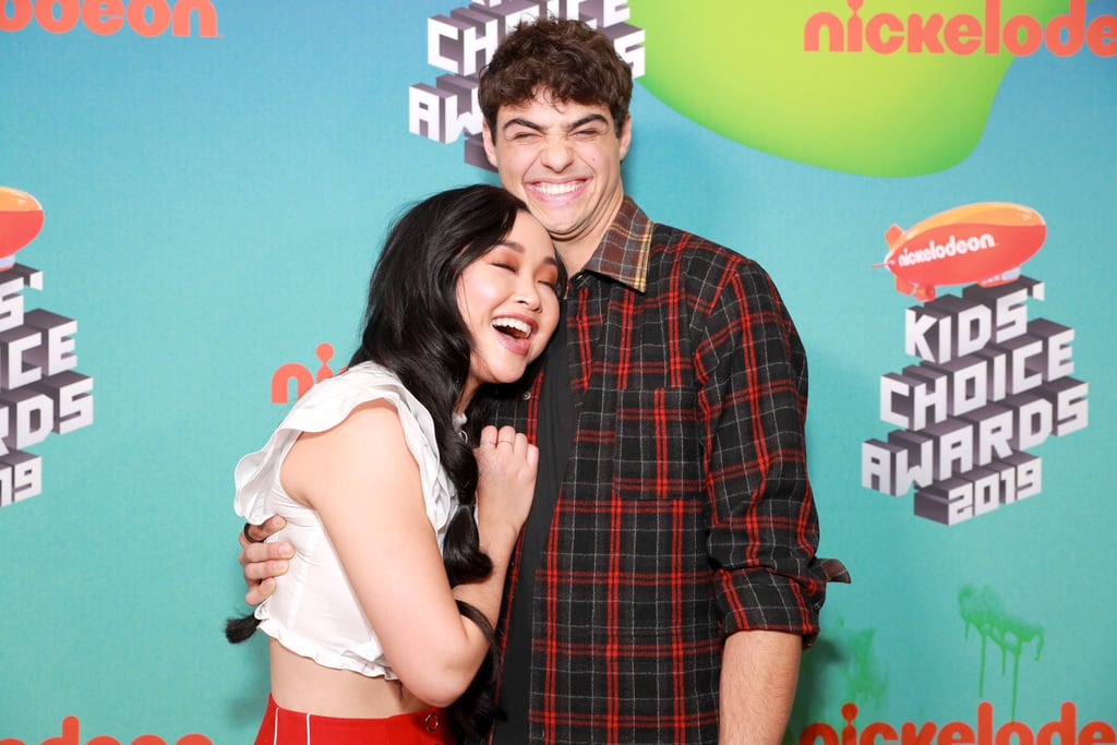 Don't Mind Me, Just Out Here Swooning Over Lana Condor and Noah Centineo's Friendship