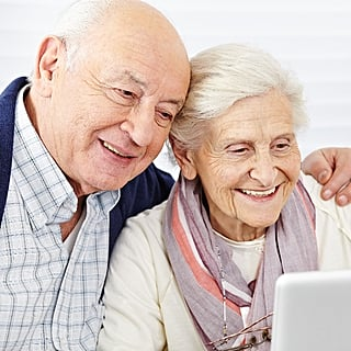 Funny Screenshots of Old People Using Facebook Incorrectly