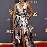 Emmys Red Carpet Dresses 2017