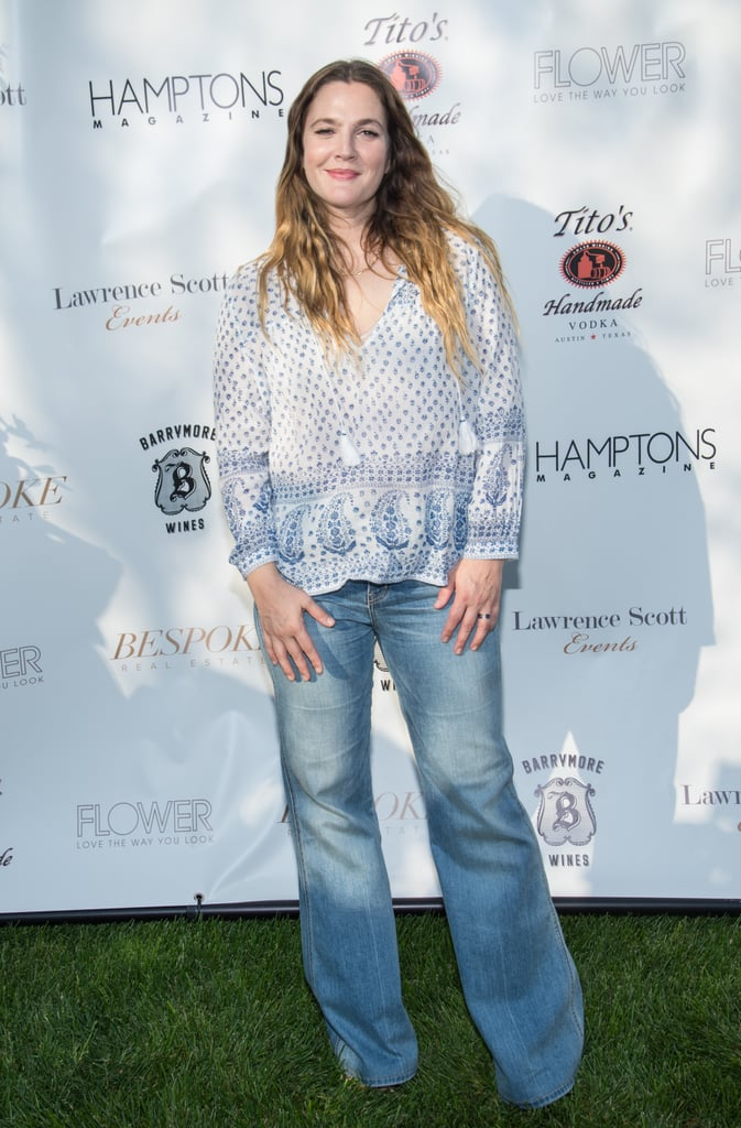 Drew Barrymore's Home Decor Collection