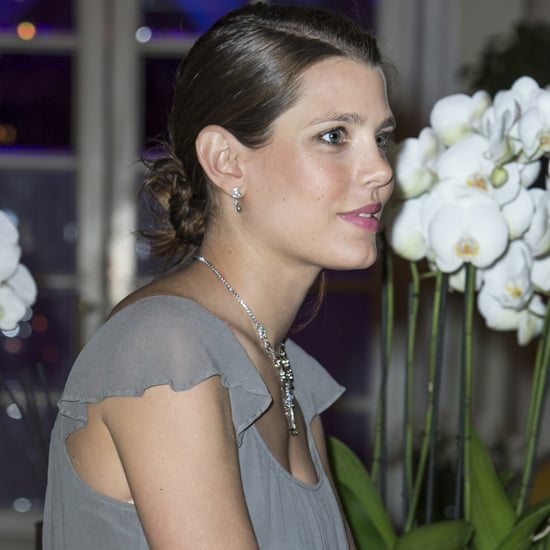 Royal News December 2013: Charlotte Casiraghi Kate Middleton