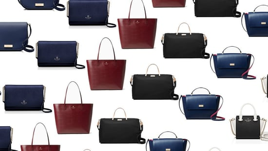 You Won't Believe How Many Bags Are Under $100 At Kate Spade's Surprise Sale