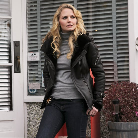 Where Is Once Upon a Time Filmed?