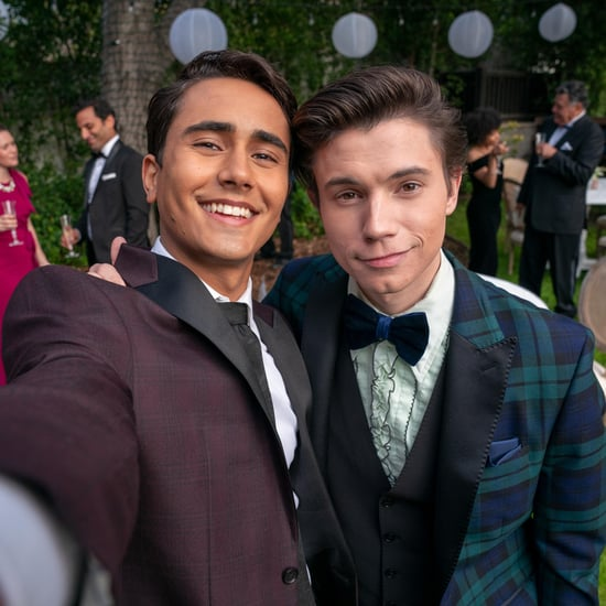 Love, Victor Has Been Renewed For Season 3 by Hulu