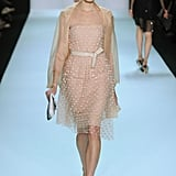 2011 Spring New York Fashion Week: Isaac Mizrahi