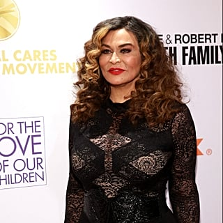 Tina Knowles Speaking About Sir and Rumi Carter