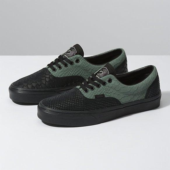 Vans x Harry Potter Slytherin Era Sneakers
