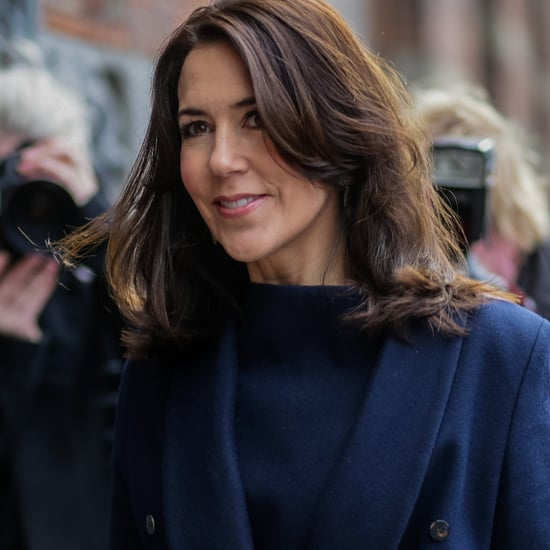 Fashion Facts About Princess Mary of Denmark