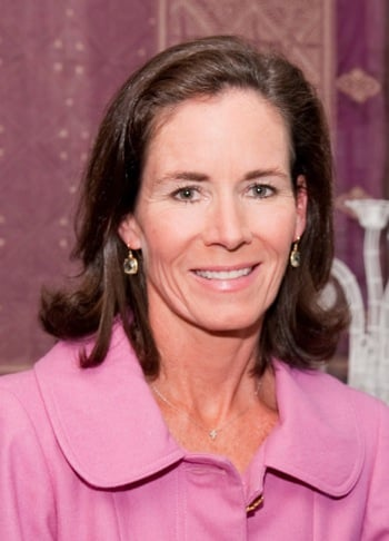 South Carolina First Lady Jenny Sanford Files For Divorce