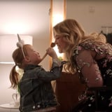 "Kelly Clarkson ""Broken & Beautiful"" Music Video"