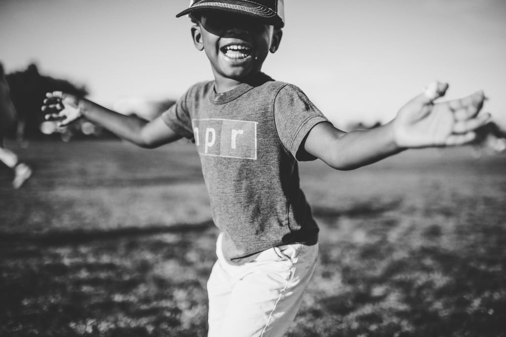 Model Grateful Behavior