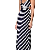 Rachel Pally Striped Maxi Dress