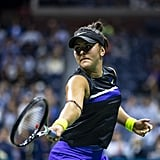 Meet 19-Year-Old Canadian Tennis Player Bianca Andreescu