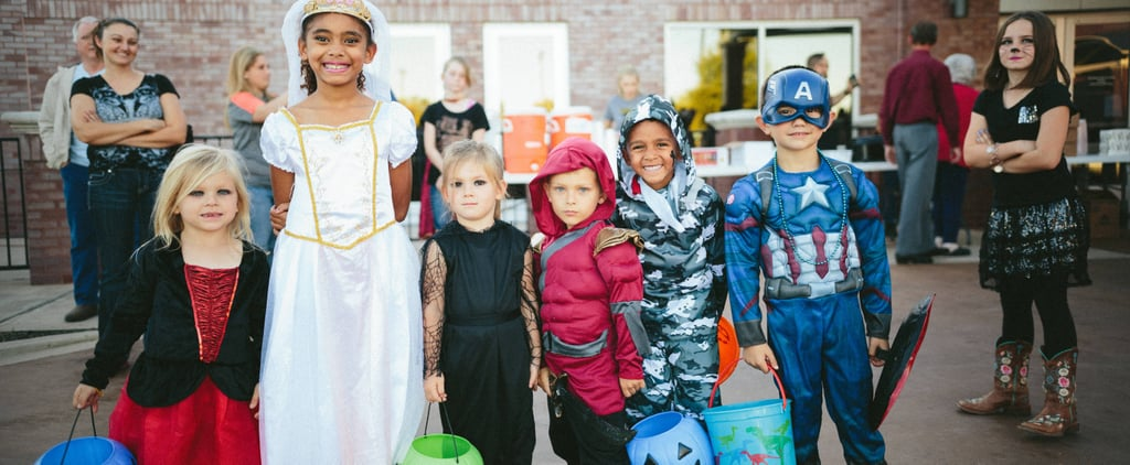 When Should Kids Stop Trick-or-Treating?