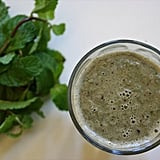 Vegan Mint Chocolate Shake