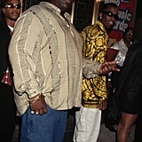 How Did Diddy and Biggie Smalls Meet?