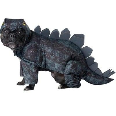 California Costumes Stegosaurus Pet Costume