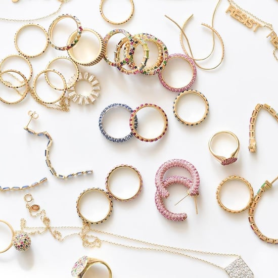 How to Organize Your Jewelry — Necklaces, Rings, and More