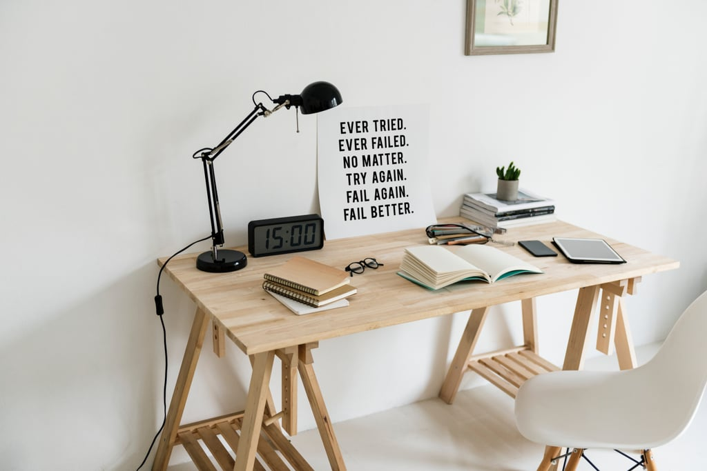 Add More Light to Your Home and Office