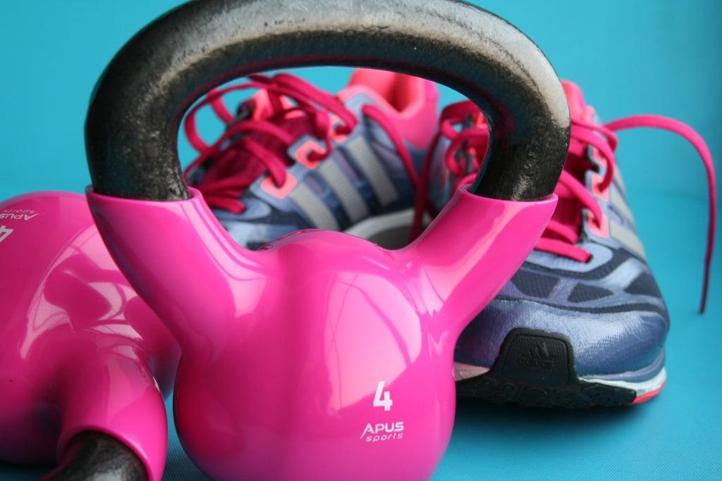 Jason Walsh Ab-Strengthening Exercises