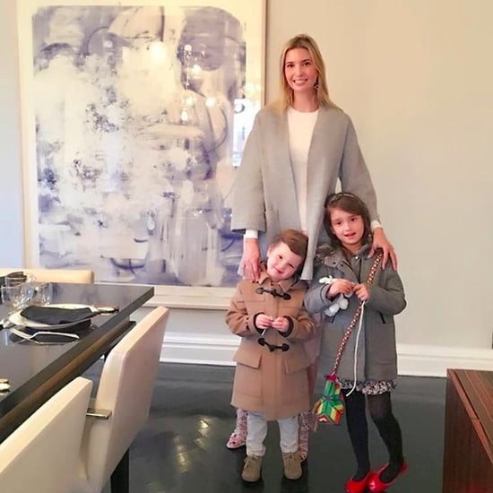 Pictures of Ivanka Trump's New York Home