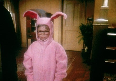 Decorating Ideas to Steal From A Christmas Story