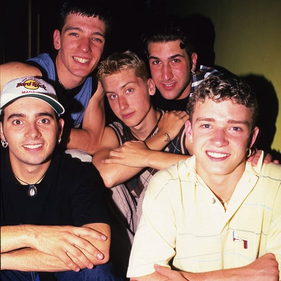 Which '90s Boy Band Was the Best?