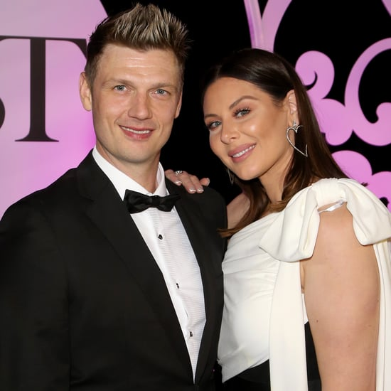 Nick Carter and Lauren Kitt Are Expecting Their Third Child