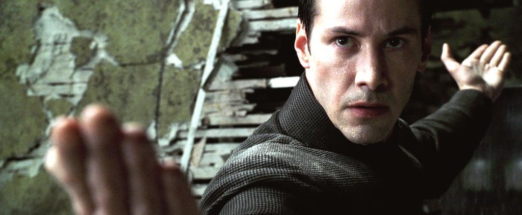 Keanu Reeves Movies on Netflix