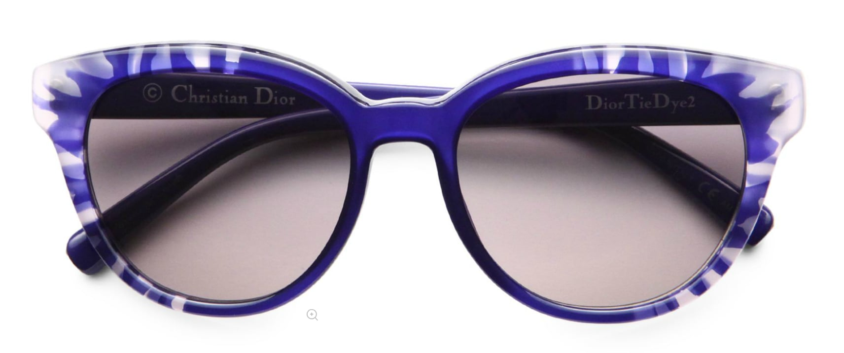Finish off all of your warm-weather looks with these statement Dior Floral Sunglasses ($222, originally $295).