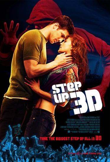Step Up 3D Movie Poll