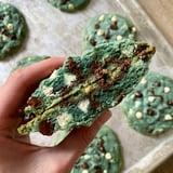 TikTok's Cookie Monster Chocolate Chip Cookies Recipe