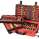 Comprehensive Tool Set
