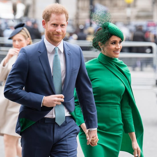 Where Do Prince Harry and Meghan Markle Live 2020