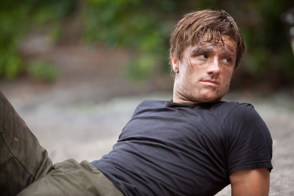 The Hunger Games Peeta GIFs
