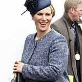 Real Zara Phillips