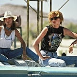 Thelma and Louise From Thelma and Louise