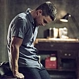 Arrow: You Need Every Last One of These Sexy Oliver Queen Pictures