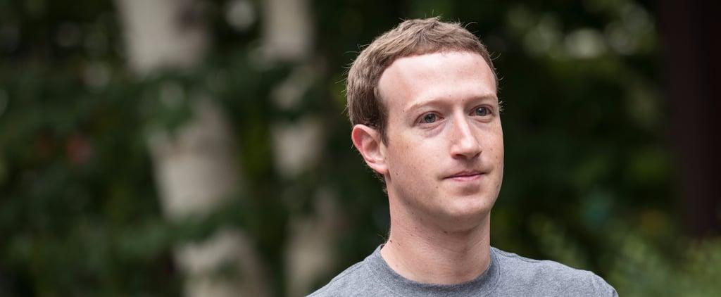 Mark Zuckerberg Post Defends DACA Dreamers