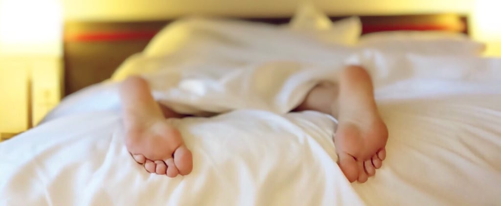 20 Things I Do Before 7:30 A.M. That Should Allow Me to Go Back to Bed at Noon