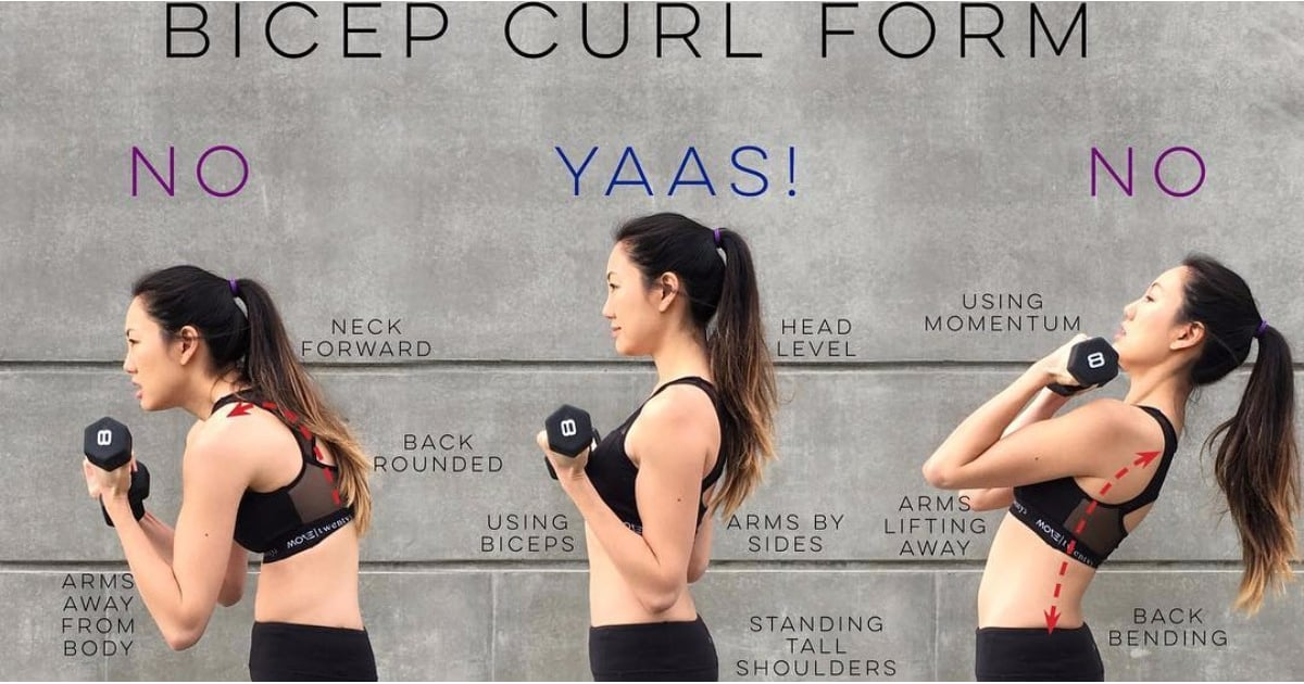 The Instagram Account Your Trainer Would Let You Pause a Workout For
