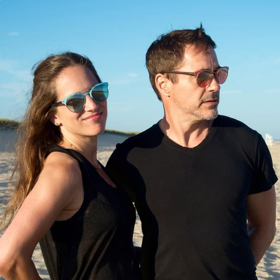 Robert Downey Jr. Shares the Loveliest Anniversary Message With His Wife